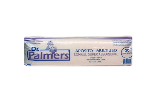 Aposito Dr Palmers