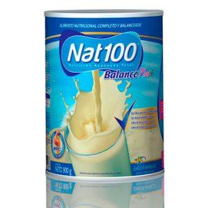 Nat100 Balance Plus 900 gr. Código 90187