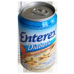 Enterex Diabetic
