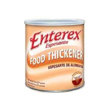 Espesante de Alimento Enterex