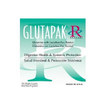 Glutapak-R Sachet 15 gramos Código 17052