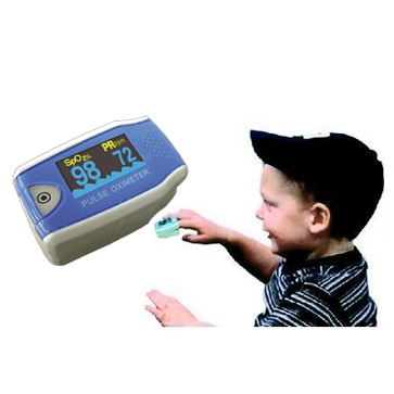 Oxímetro de Pulso Pediátrico Choicemed
