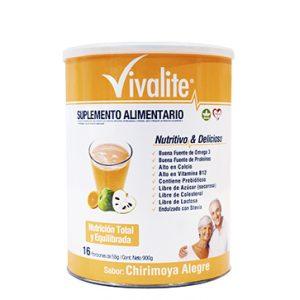 Vivalite Chirimoya Alegre. Código 27811