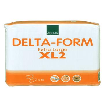 deltaform xl