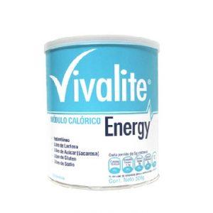 Vivalite Energy módulo calórico. Código 13126